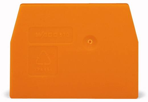 WAGO 870-947 Scheidingswand 100 stuks