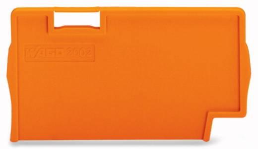 WAGO 2002-1394 2002-1394 Scheidingswand 100 stuks