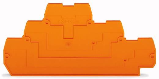 WAGO 870-569 870-569 Afsluit- en tussenplaat 50 stuks