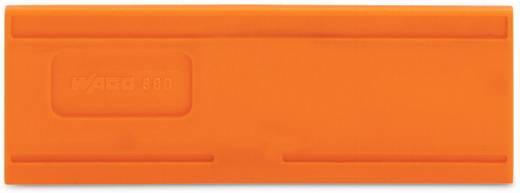 WAGO 880-340 880-340 Scheidingswand 100 stuks