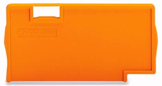 WAGO 2004-1394 Scheidingswand 100 stuks