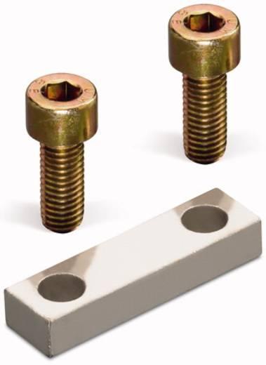 WAGO 400-405/405-774 Dwarsverbinderlip met schroeven 25 stuks