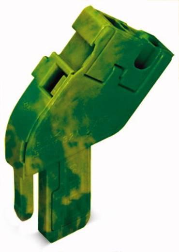 Aderklem 5 mm Veerklem Toewijzing: Terre Groen-geel WAGO 769-512/000-016 250 stuks