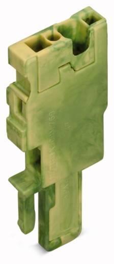 WAGO 769-501/000-016 769-501/000-016 1-aderige startermodule 250 stuks