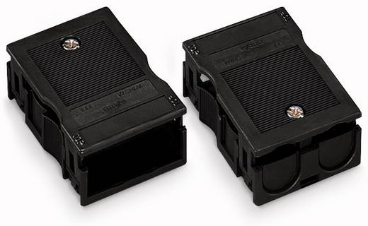 WAGO 770-503 Trekontlasting Zwart 50 stuks