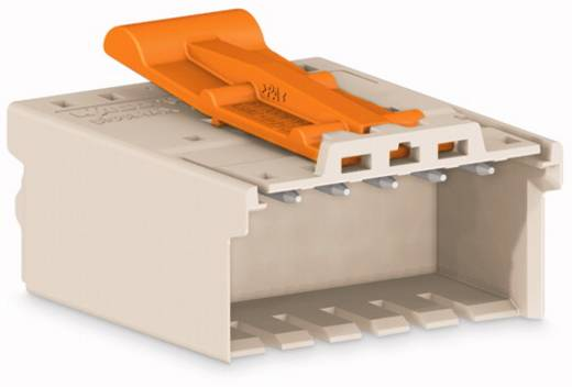 Penbehuizing-board 2091 Totaal aantal polen 4 WAGO 2091-1524/002-000 Rastermaat: 3.50 mm 200 stuks