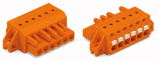 Busbehuizing-kabel 2231 Totaal aantal polen 3 WAGO 2231-303/031-000 Rastermaat: 5.08 mm 50 stuks