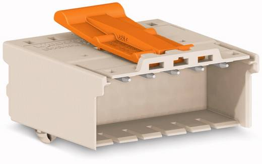WAGO 2092-1524/020-000 Penbehuizing-board 2092 Totaal aantal polen 4 Rastermaat: 5 mm 100 stuks