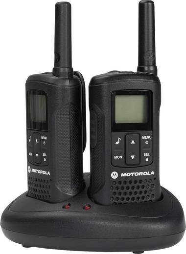 Motorola PMR-portofoon TLKR T60 Set van 2