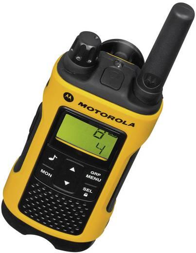Motorola PMR-portofoon T80ex Set van 2