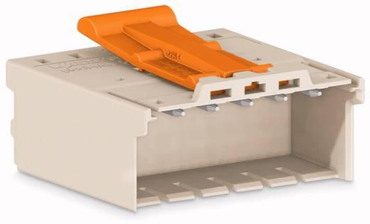 WAGO 2092-1526/002-000 Penbehuizing-board 2092 Totaal aantal polen 6 Rastermaat: 5 mm 100 stuks