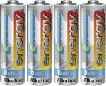 Bijpassende AA batterijen (penlite)