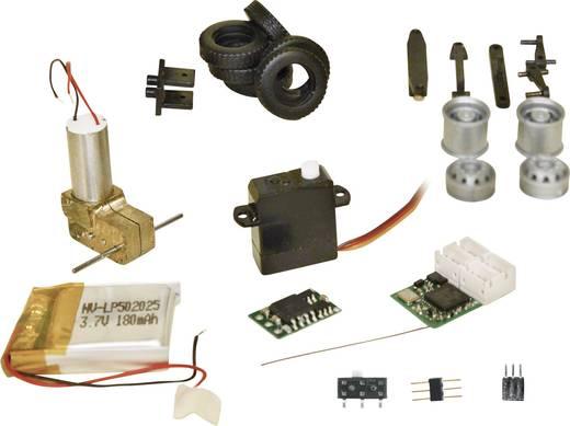 Complete set 2,4 GHz Basic