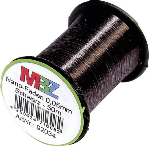 Nanodraad MBZ 92034 1 rollen