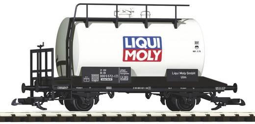 Piko G 37916 G ketelwagen Liqui Moly van de DB