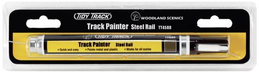 Woodland Scenics WTT4580 Modelspoor stift Staal 1 stuks