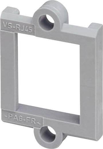 Phoenix Contact VS-08-A-RJ45/LP-1-IP 20 1688641 VS-08-A-RJ45/LP-1-IP 20 - aanbouwframe Inhoud: 1 stuks