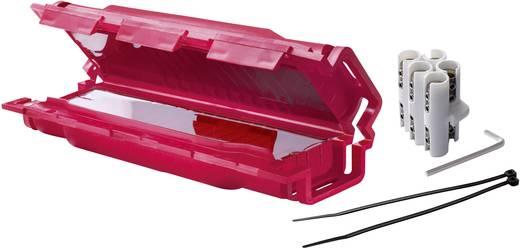 EASYCELL® 5 aansluitmof CellPack EASY 5 V Inhoud: 1 set