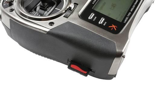 Spektrum DX9 RC handzender 2,4 GHz Aantal kanalen: 9