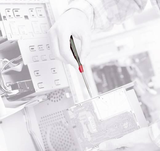 Wiha PicoFinish 263P K6 Elektronisch en fijnmechanisch Schroevendraaierset 6-delig Inbus