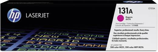 HP Tonercassette 131A CF213A Origineel Magenta 1800 bladzijden