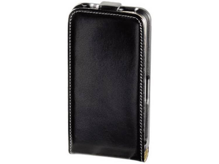 Fenstertasche Frame fr iPhone 44s schwarz