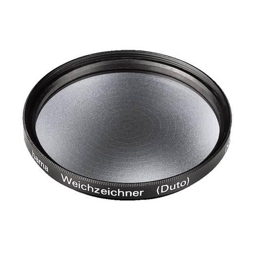 Effect-filter, soft-focus filter (Duto), 67,0 mm