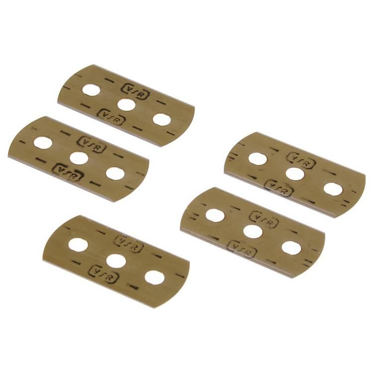 Image of Vervangende messen voor glasschraper voor keramische kookplaten 00111096