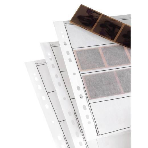 Negatieve gevallen, middelgroot formaat, pergamijn Hama 100 stuks