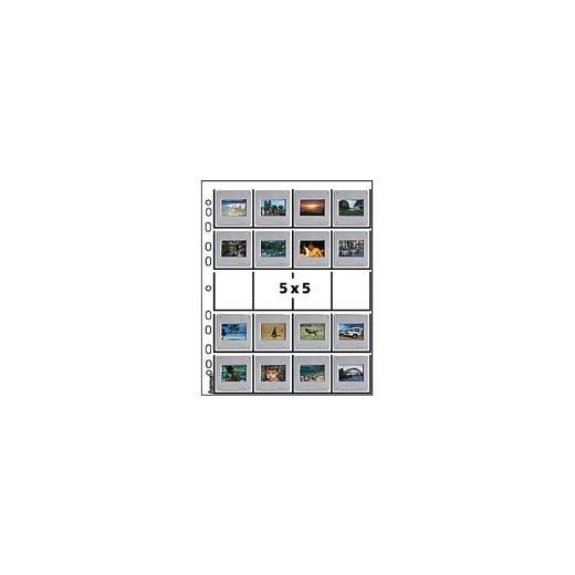 Hama Diahoezen DIN A4 Transparant 5 x 5 cm
