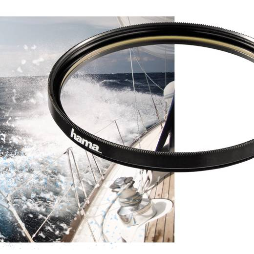 Hama 70686 UV-filter 86 mm