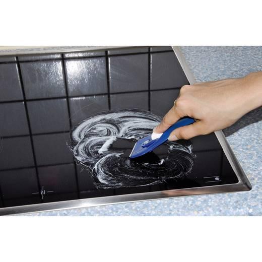 Glasschraper voor keramische kookplaten