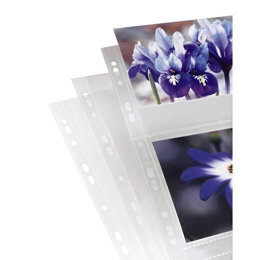 Fotohoezen A4, helder, 13 x 18 cm