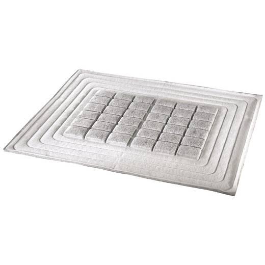Reserve filter voor afzuigkap Xavax 00110907 Wit