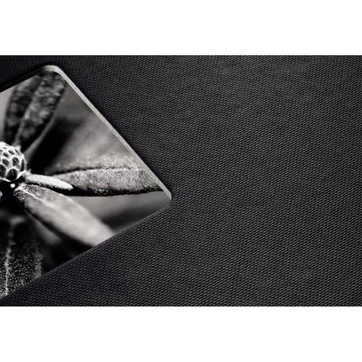 "Spiraal Album ""Fine Art"", Black, 36x32 / 50"