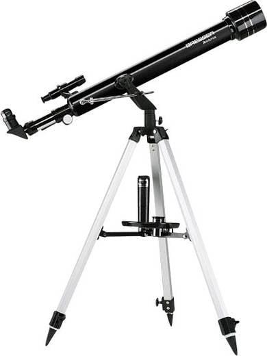 Refractor telescoop Bresser Optik Arcturus 60/700 Azimutaal
