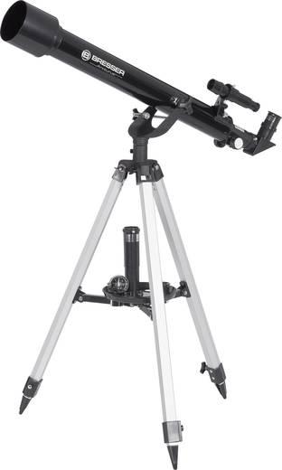 Bresser Optik Arcturus 60/700 Refractor telescoop Azimutaal Achromatisch Vergroting 50 tot 150 x