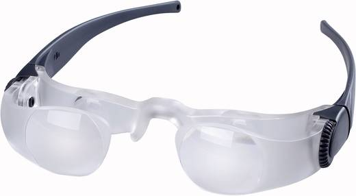 TV-bril Eschenbach TV-Brille MaxTV Met 2-voudige vergroting