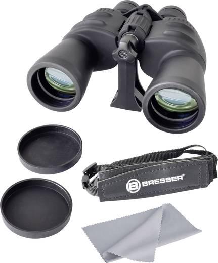 Bresser Optik Spezial-Zoomar 7-35 x50 Zoom-verrekijker 7 tot 35 x 50 mm Zwart