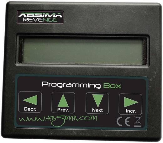 Absima Programmeerbox Geschikt voor: Revenge-Regler Serie<