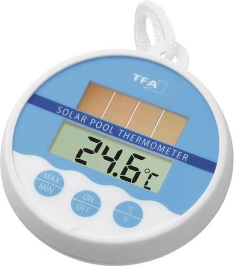 Zwembadthermometer TFA 30.1041