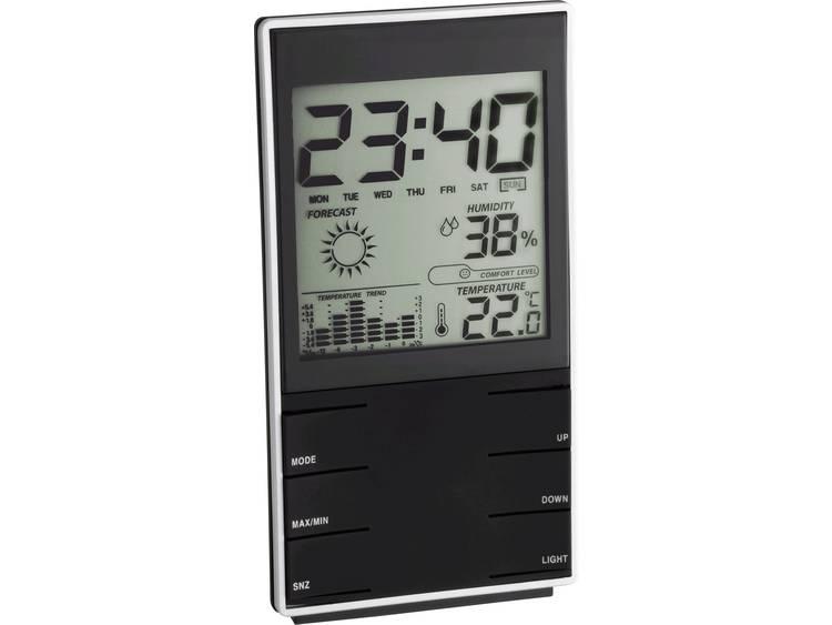 TFA 35.1102.01 Elektronisch weerstation