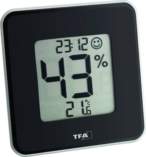 TFA 30.5021.01 Style Thermo- en hygrometer
