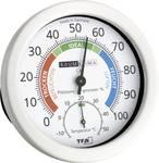 Thermo- en hygrometer 45.2028