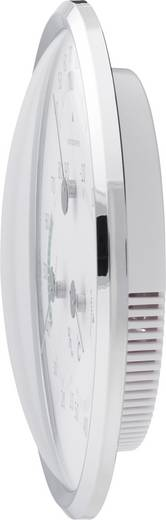 Thermo- en hygrometer THG101