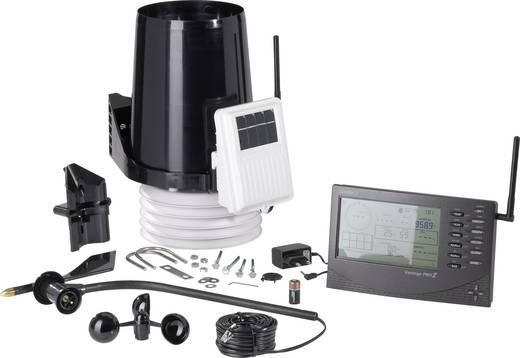 Digitaal draadloos weerstation Davis Instruments Radiografische Vantage Pro2