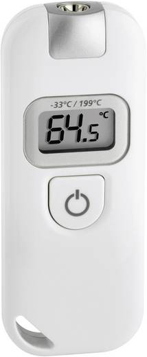 TFA 31.1128 Thermometer Wit