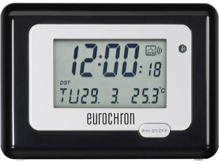 Eurochron Zendergestuurde wekker EFW 100 Meteotime II (b x h x d) 117 x 84 x 45 mm