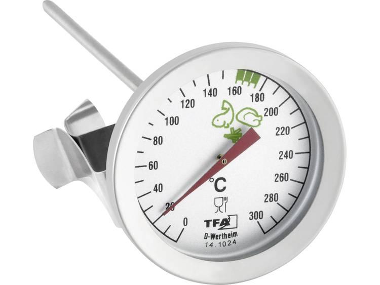Keukenthermometer Vet thermometer TFA 14.1024 Vet Grillen Bakken