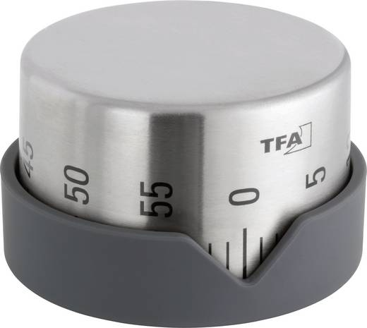 TFA 38.1027.10 Dot Timer RVS